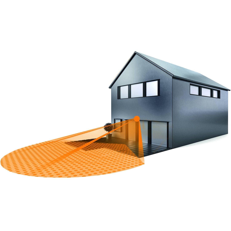 steinel bewegungsmelder is 130 2 silber kaufen bei obi. Black Bedroom Furniture Sets. Home Design Ideas
