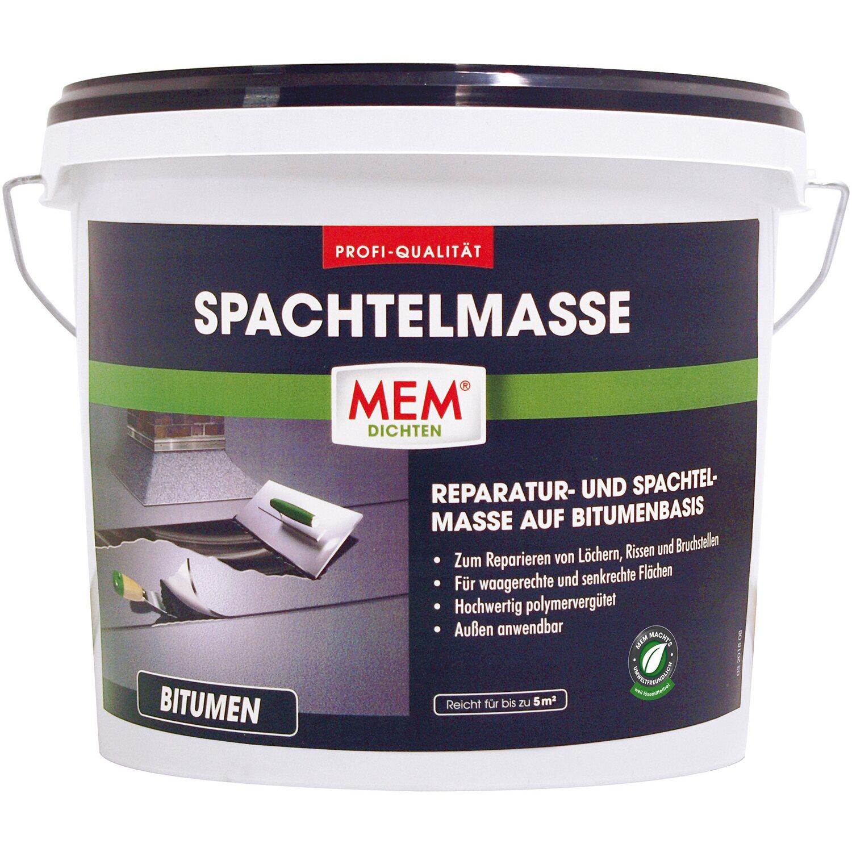 MEM Profi Spachtelmasse 7 kg