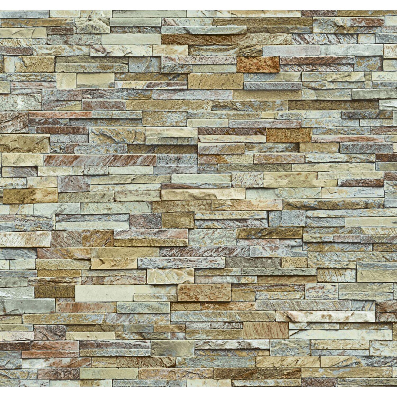 d c fix wandbelag pvc ceramics stone sand 67 5 cm meterware kaufen bei obi. Black Bedroom Furniture Sets. Home Design Ideas