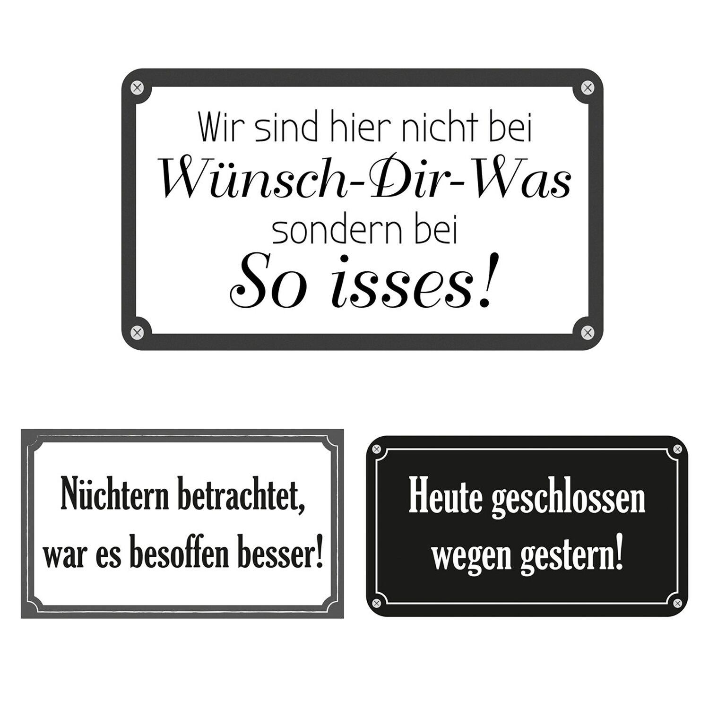 Eurographics  Deco Sticker Funny Quotations