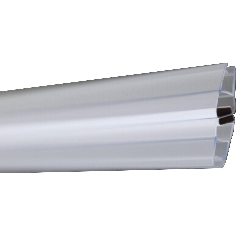 Magnetdichtung für Rundduschen 2er-Set 4 mm Glasstärke | Bad > Duschen > Duschen | Sanotechnik
