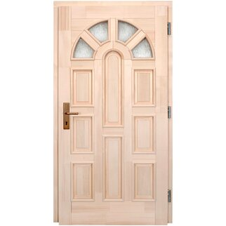 Vchodové dveře revitex