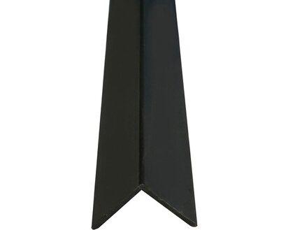 Winkelleiste Kunststoff Schwarz 20 Mm X 20 Mm Lange 2500 Mm Kaufen Bei Obi