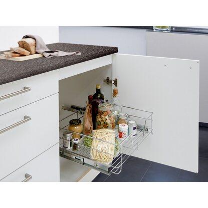 obi teleskopschublade 50 cm kaufen bei obi. Black Bedroom Furniture Sets. Home Design Ideas