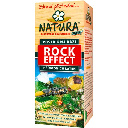 Agro Natura Hnojivo Rock Effect 100 ml