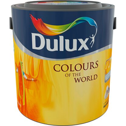 Dulux Colours Of The World slnečné sári 2,5 l