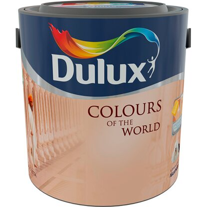 Dulux Colours Of The World indický palisander 2,5 l