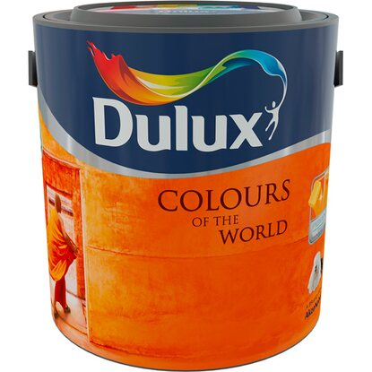 Dulux Colours Of The World východ slnka 2,5 l