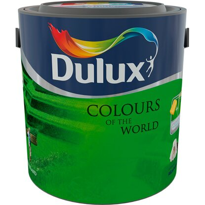 Dulux Colours Of The World rýžové polia 2,5 l