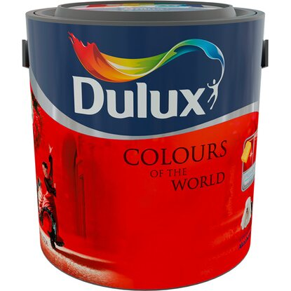 Dulux Colours Of The World červené víno 2,5 l