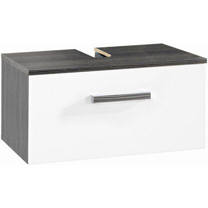 fackelmann waschtischunterschrank 60 cm candia wei. Black Bedroom Furniture Sets. Home Design Ideas