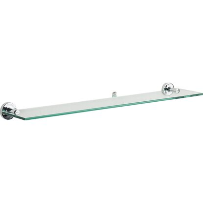 Spirella Ablage Atlantic Chrome 60 cm