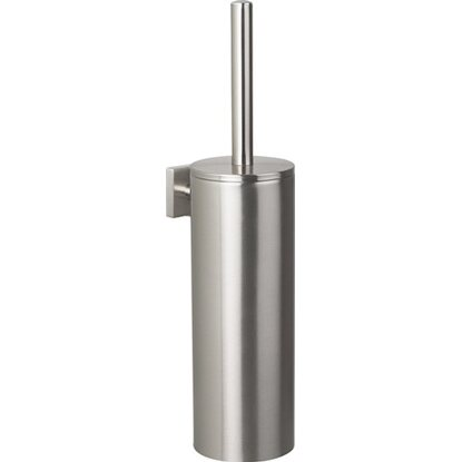 Spirella WC-Bürste Nyo-Steel Brushed