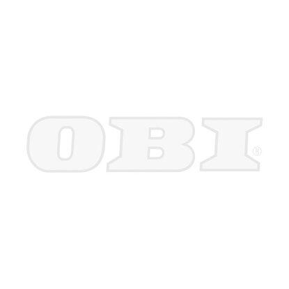 Fackelmann Keramik-Waschbecken 55 cm Milano Weiß kaufen bei OBI