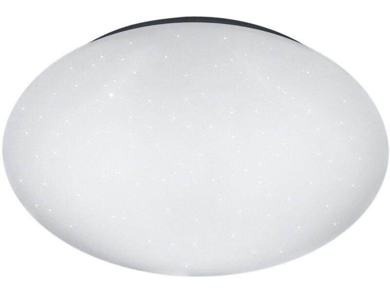 LED-Deckenleuchte Weiß Ø 28 cm EEK: A+