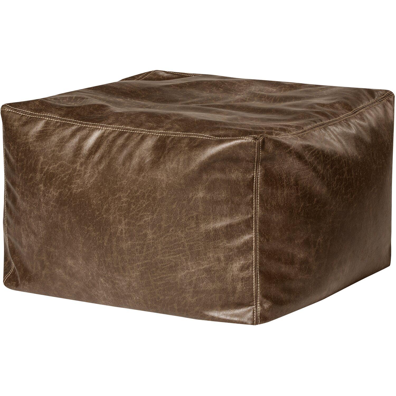 sitting point sitzhocker loft frankie 120 l braun kaufen bei obi. Black Bedroom Furniture Sets. Home Design Ideas