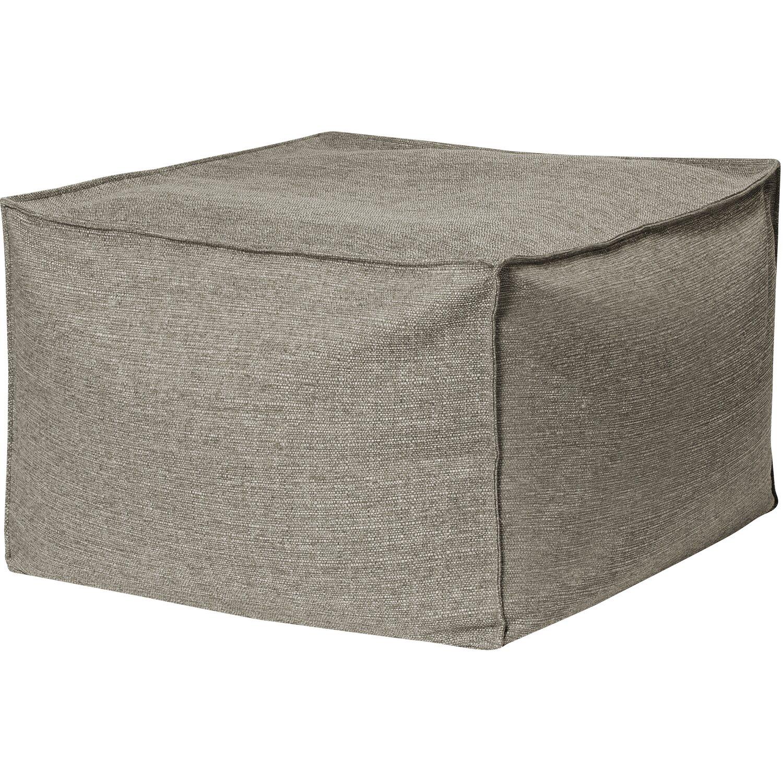 sitting point sitzhocker loft trinidad 150 l sand kaufen bei obi. Black Bedroom Furniture Sets. Home Design Ideas