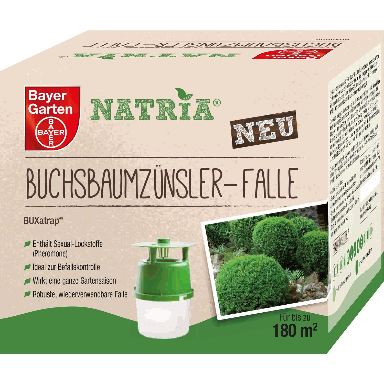 Bayer Garten  Natria Buchsbaumzünslerfalle 1 Stück