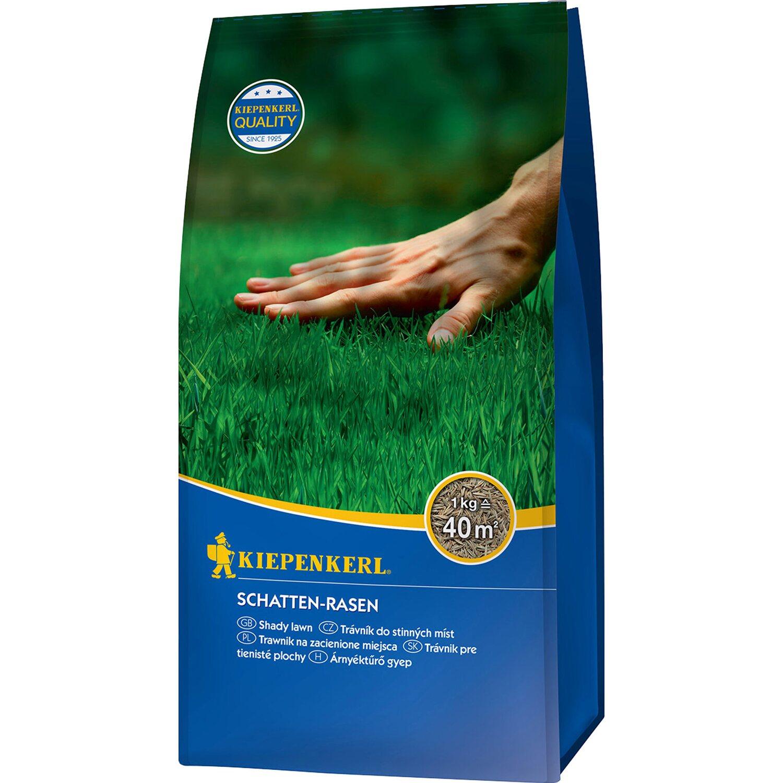 Rasensamen Kiepenkerl Schatten-Rasen 2 kg