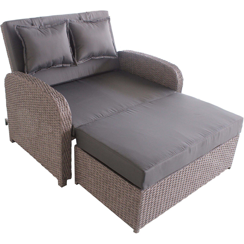 greemotion multifunktionssofa bali kaufen bei obi. Black Bedroom Furniture Sets. Home Design Ideas