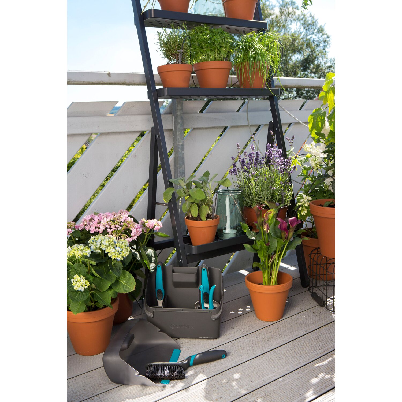 gardena balkon box city gardening kaufen bei obi. Black Bedroom Furniture Sets. Home Design Ideas