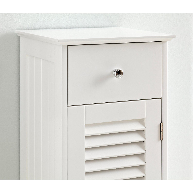Pelipal Bad-Unterschrank 32 cm Jasper Weiß kaufen bei OBI