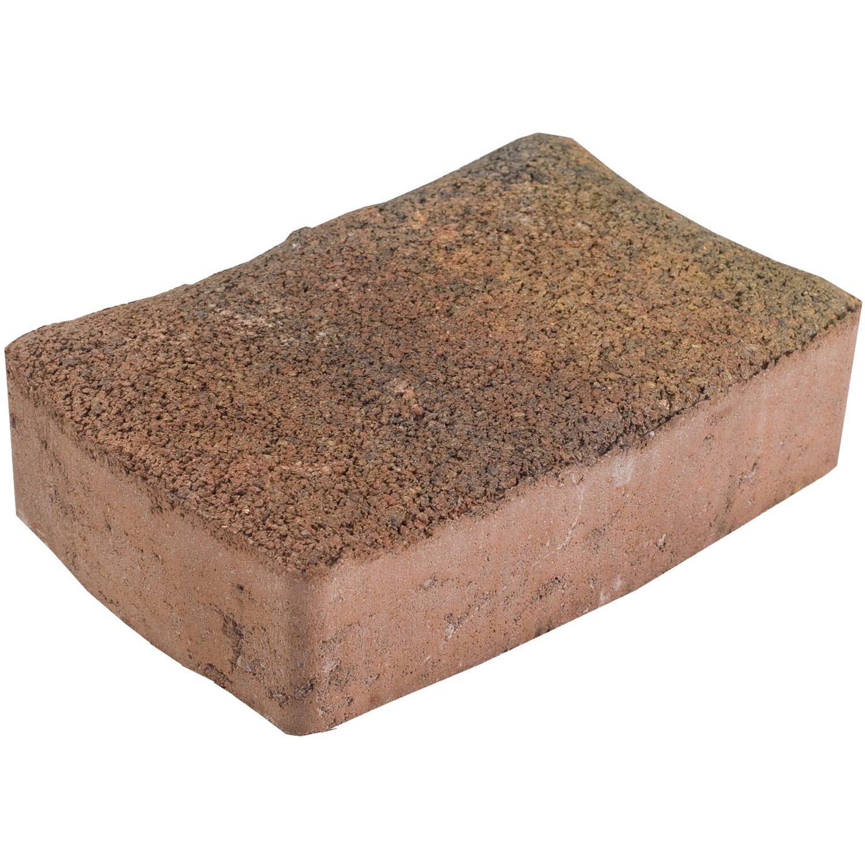 altstadtpflaster beton braun nuanciert 25 cm x 16 5 cm x 6 cm kaufen bei obi. Black Bedroom Furniture Sets. Home Design Ideas