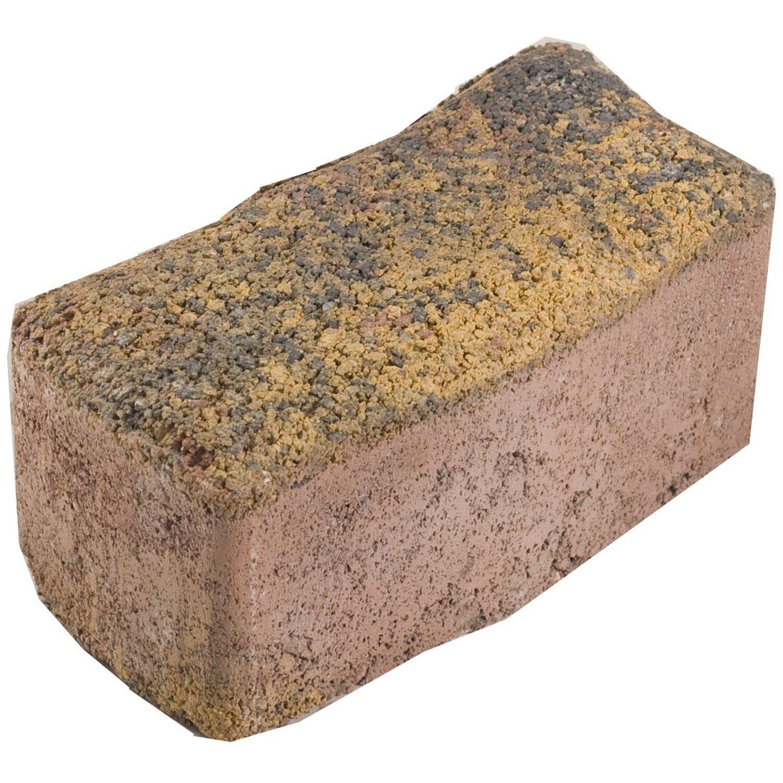 altstadtpflaster beton braun nuanciert 16 5 cm x 8 cm x 6 cm kaufen bei obi. Black Bedroom Furniture Sets. Home Design Ideas