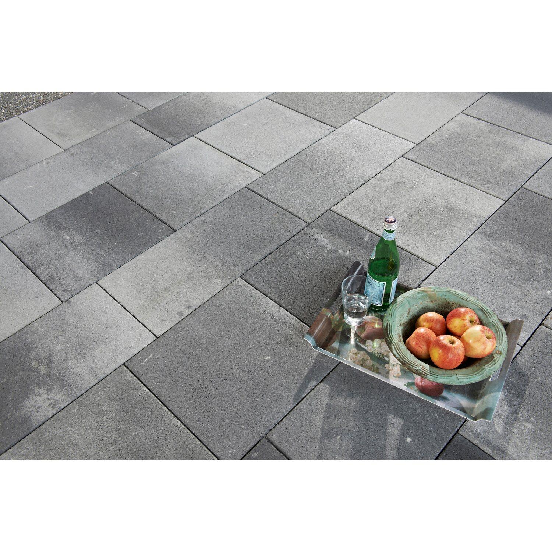 Terrassenplatten  Terrassenplatten Livello Mehrformat kaufen bei OBI