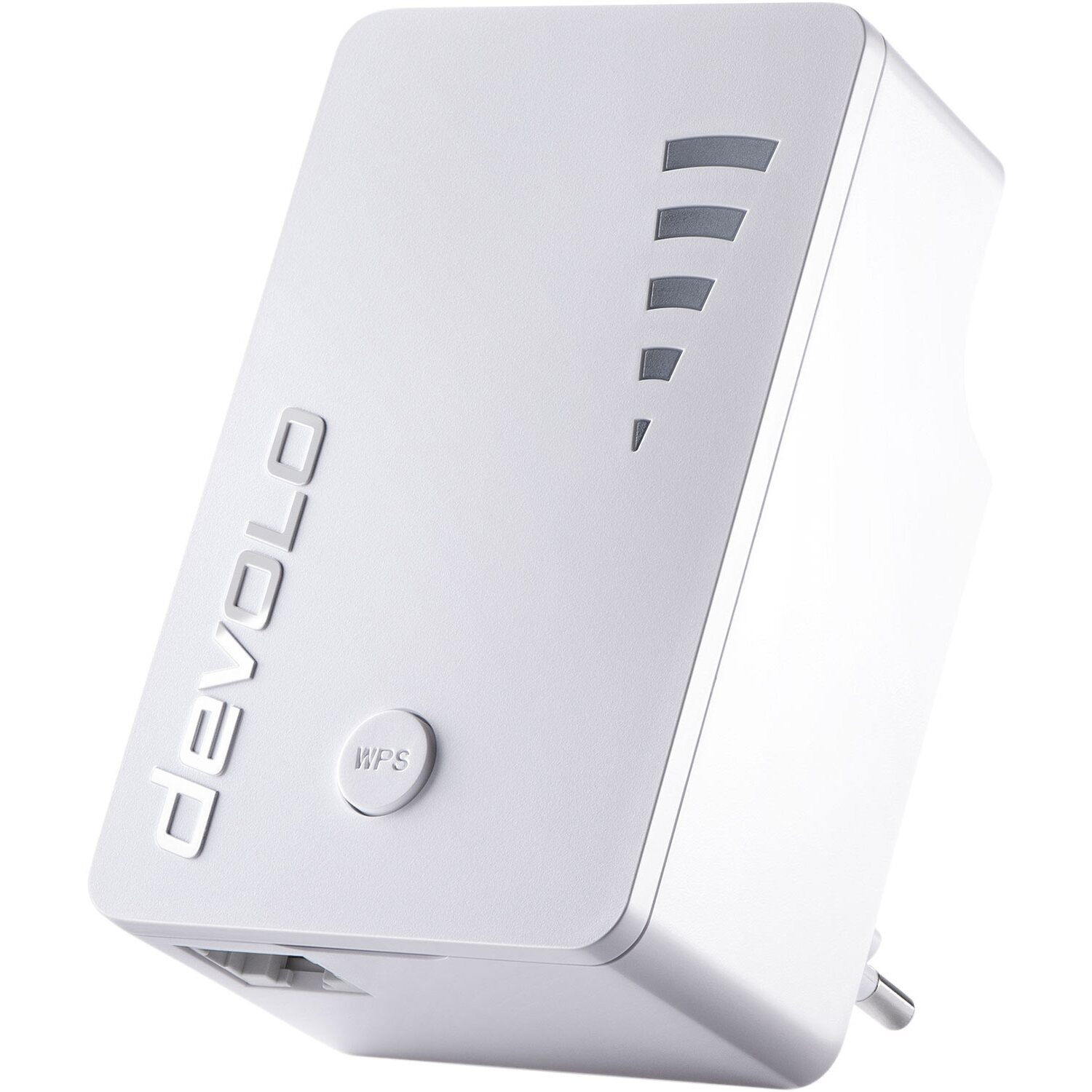 Devolo WiFi Repeater ac Weiß