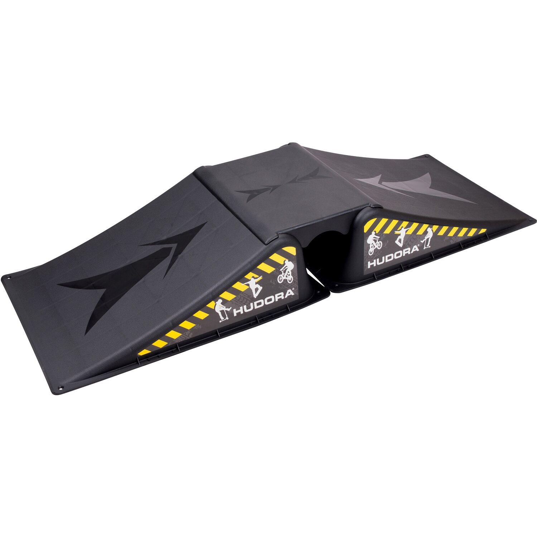 hudora skater rampen set 3 tlg kaufen bei obi. Black Bedroom Furniture Sets. Home Design Ideas