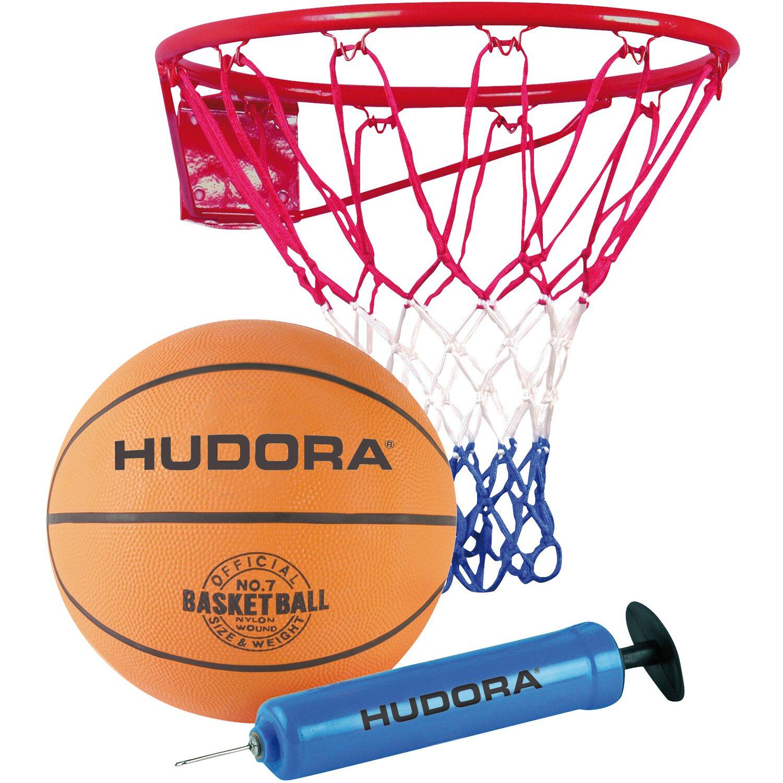 online retailer 04d07 21ad8 Hudora Basketball Set Slam it