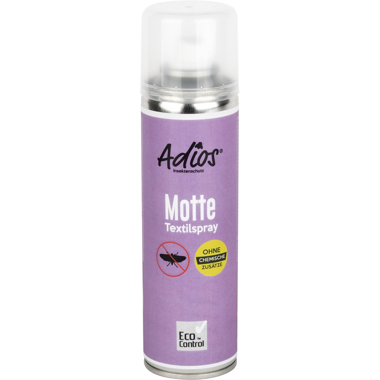 Adios  Motten Textilspray 200 ml