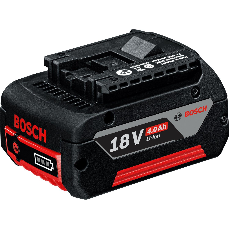 Bosch Professional Akku GBA 18 V 4 Ah
