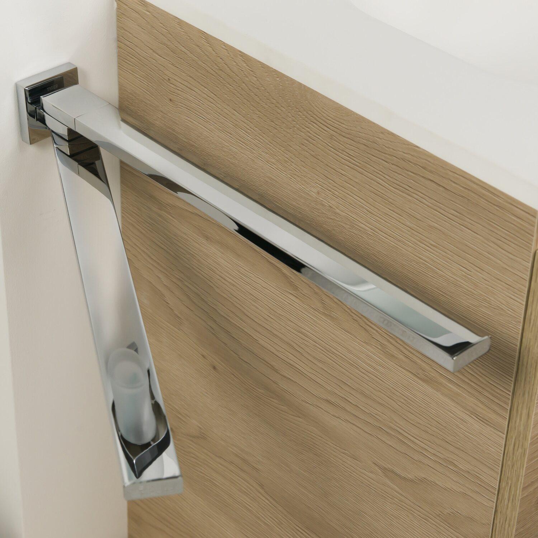 tiger handtuchhalter 2 armig items chrom kaufen bei obi. Black Bedroom Furniture Sets. Home Design Ideas