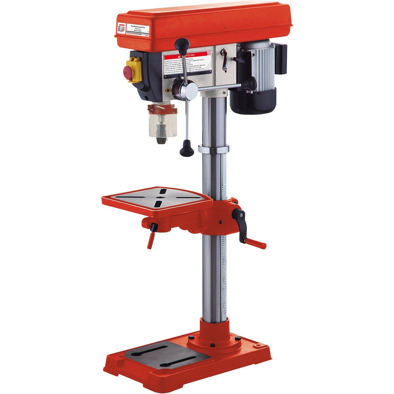 Holzmann Tischbohrmaschine SB4115N Ständerbohrmaschine Standbohrmaschine 230 V