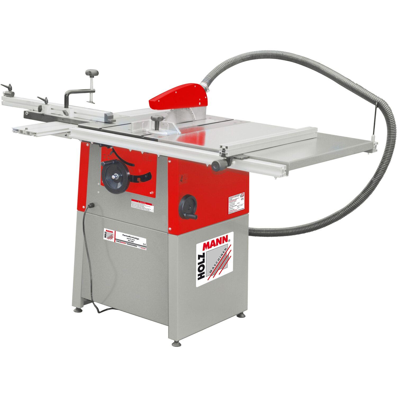 holzmann tischkreissäge ts250 mit 400 v 3.100 w kaufen bei obi