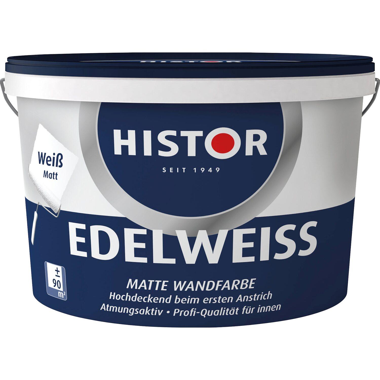 Histor Edelweiss 10 L Matt Kaufen Bei Obi