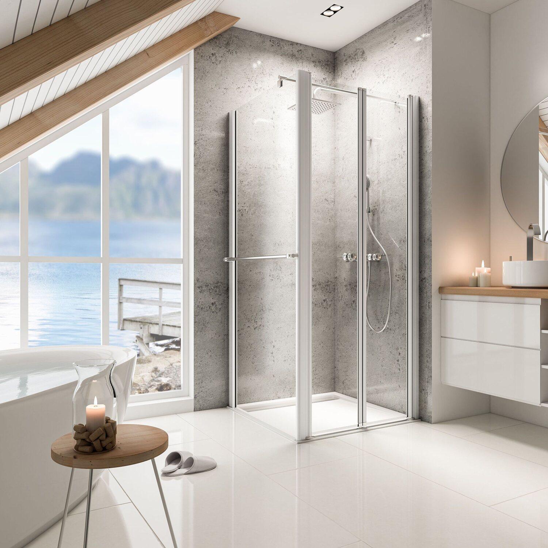 Extrem Duschtüren online kaufen bei OBI   OBI.de FV47
