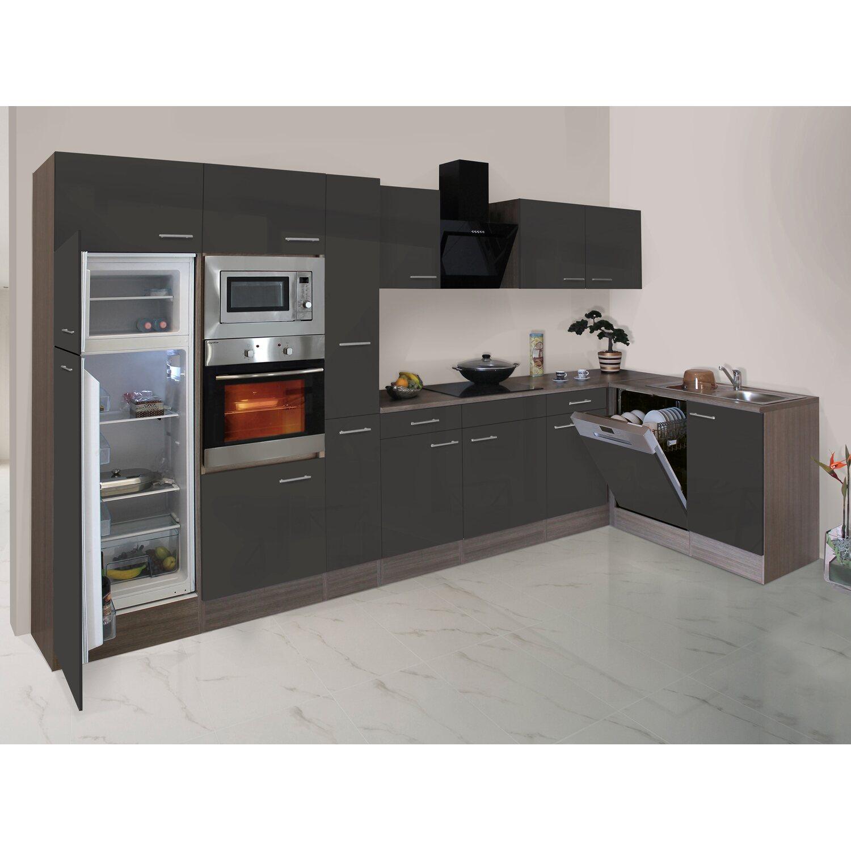 Miniküche mit backofen  Küchenzeilen & Miniküchen günstig online kaufen bei OBI
