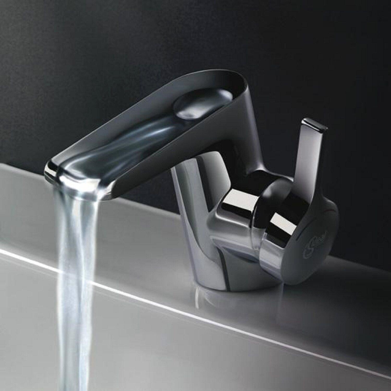 Ideal Standard Melange Einhebel Waschbeckenarmatur Kaufen Bei Obi