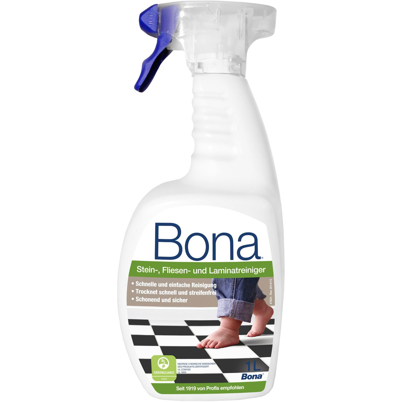 Bona  Stein-, Fliesen- und Laminatreiniger 1 l