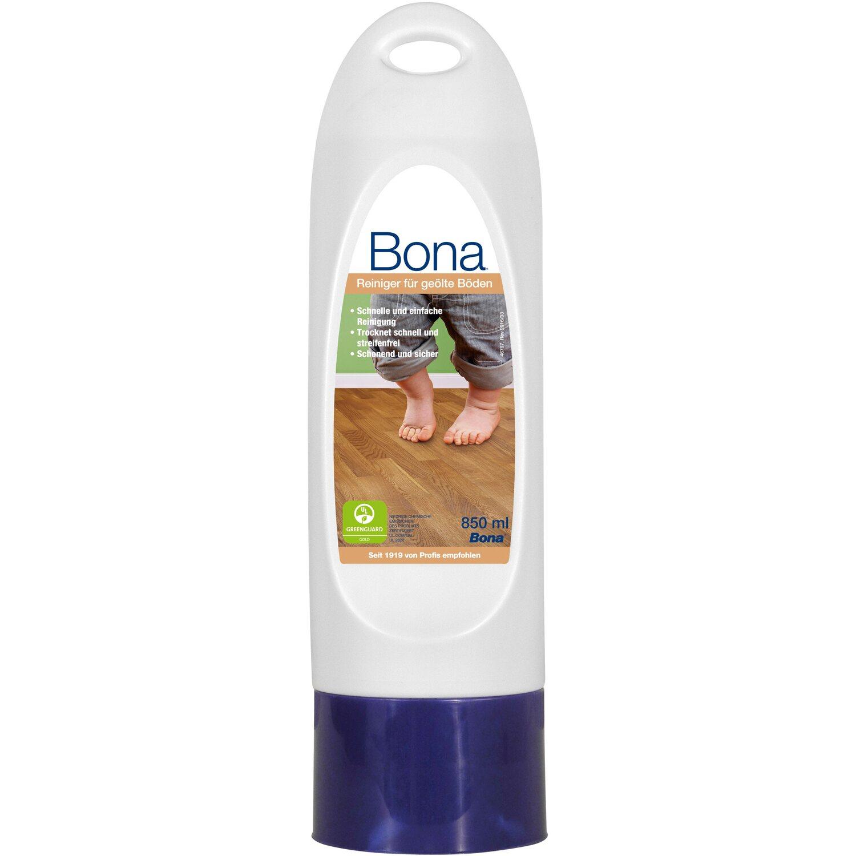 Bona  Reiniger für geölte Böden 0,85 l