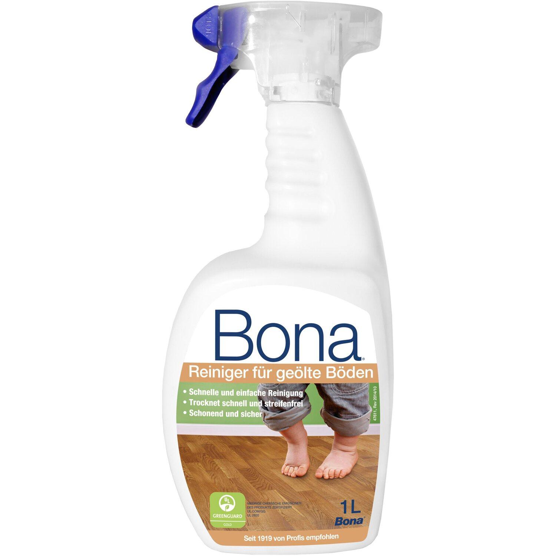 Bona  Reiniger für geölte Böden 1 l