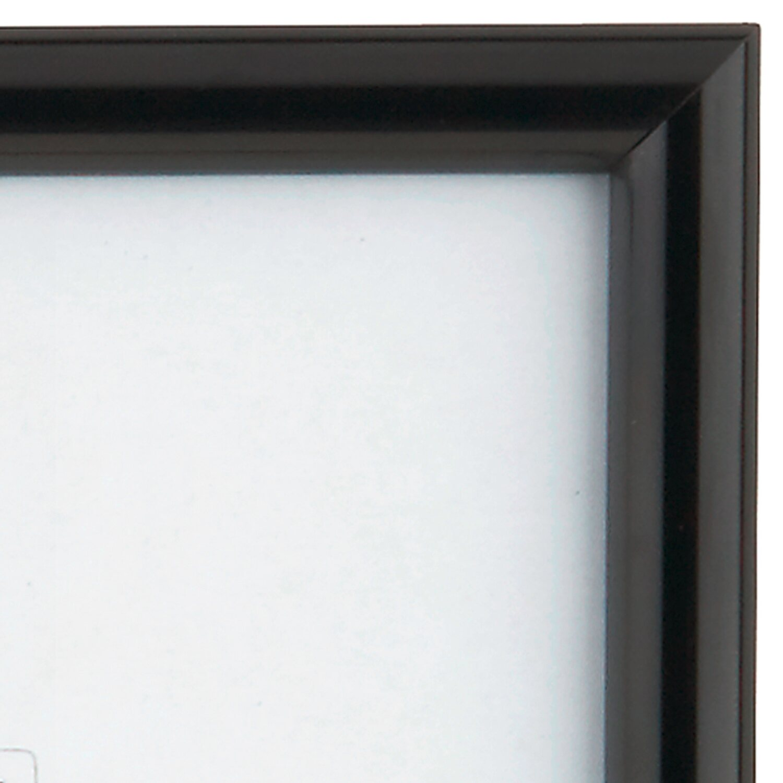 Bevorzugt OBI Tiefer Rahmen 10 cm x 15 cm Schwarz kaufen bei OBI GC37