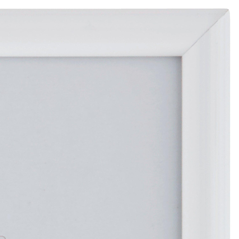 obi kunststoffrahmen 18 cm x 24 cm wei kaufen bei obi. Black Bedroom Furniture Sets. Home Design Ideas