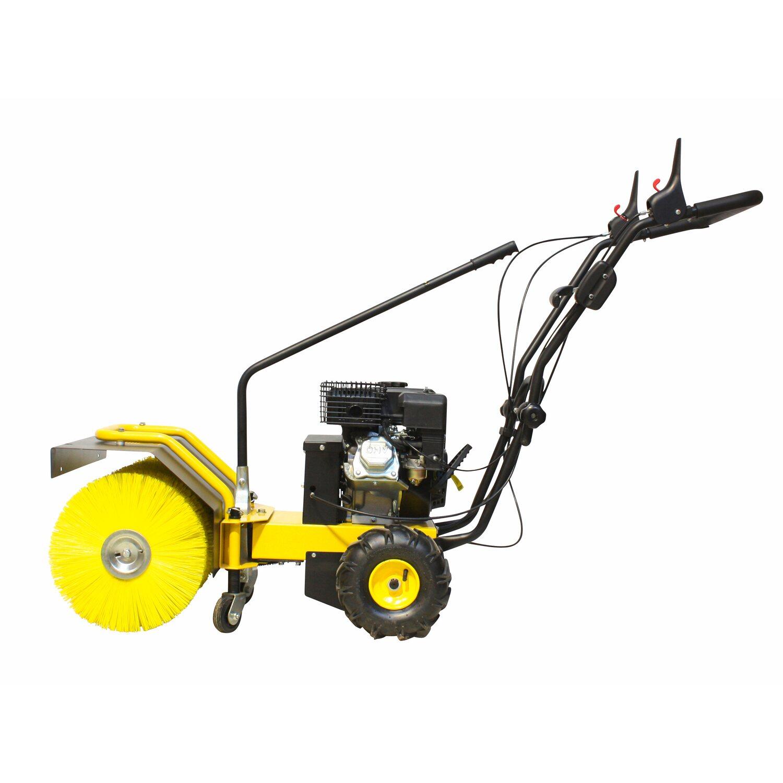 Texas Benzin-Kehrmaschine Handy Sweep 600 TGE kaufen bei OBI