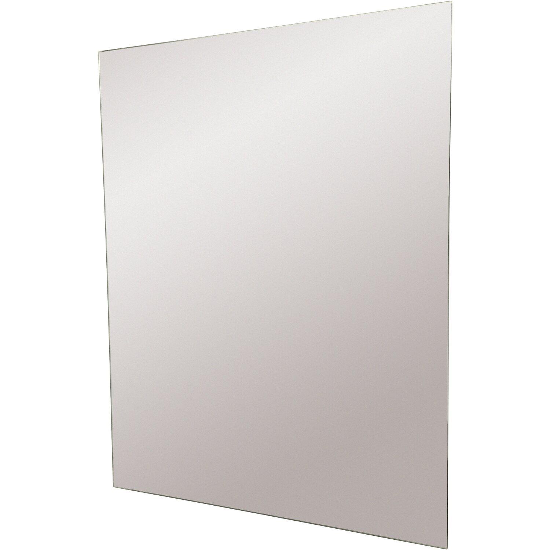 infrarot glas heizk rper 850 w 100 cm x 60 cm spiegel kaufen bei obi. Black Bedroom Furniture Sets. Home Design Ideas