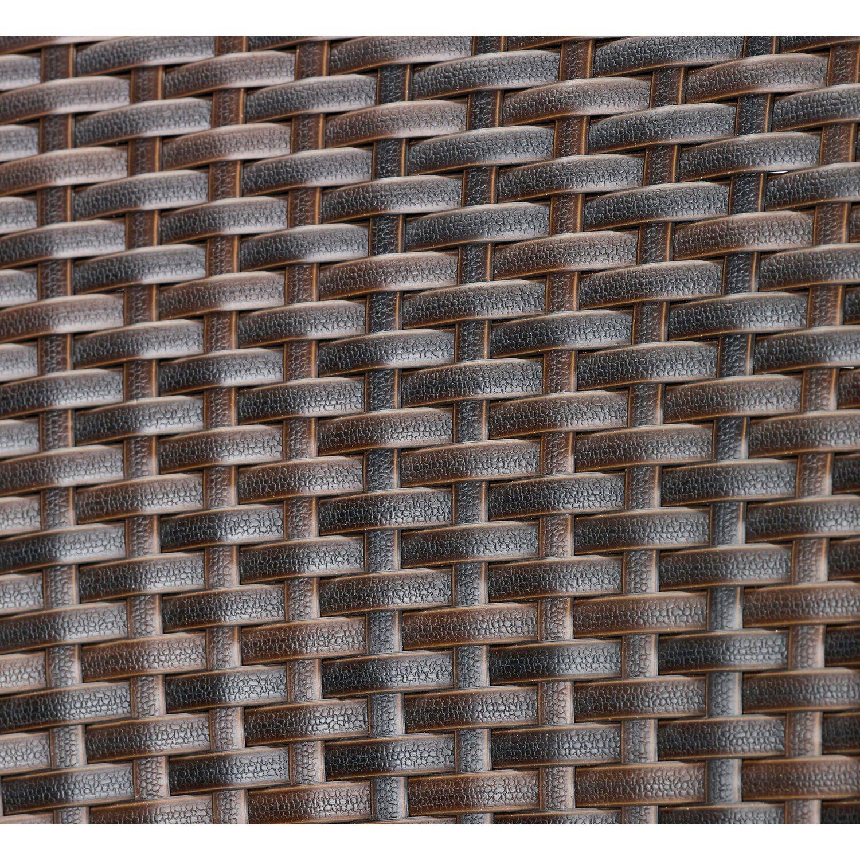 Obi Balkon Hangetisch Davenport Braun Kaufen Bei Obi