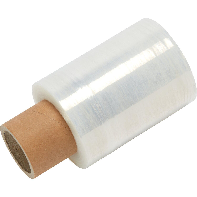 LUX Mini Stretchfolie Transparent